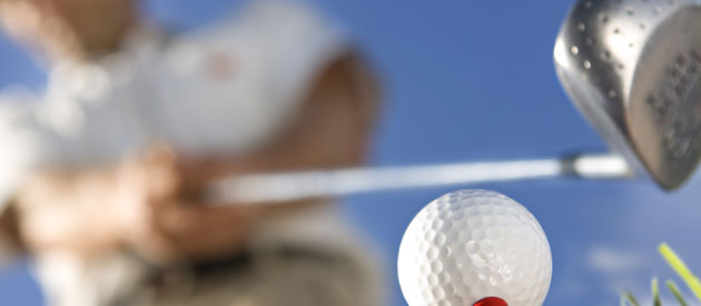 How Many Calories Does Golf Burn