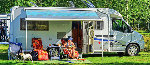 What to look for in a RV
