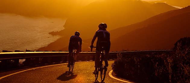 Nutrition tips to prepare beginner cyclists for the Cape Town Cycle Tour