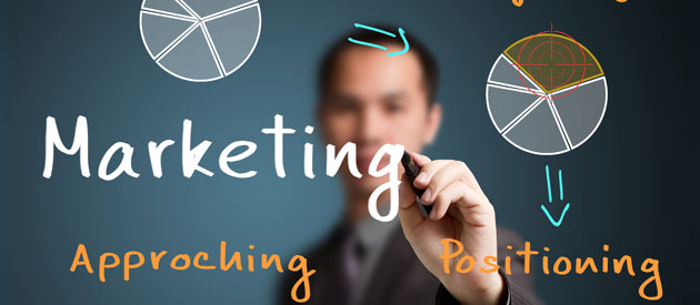 The importance of marketing management for a business