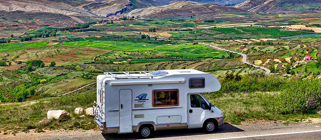 How to fund an RV