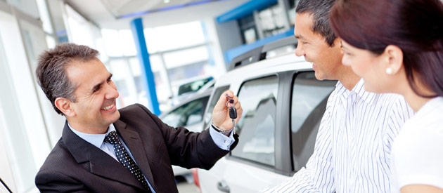 Tips for selling your car privately