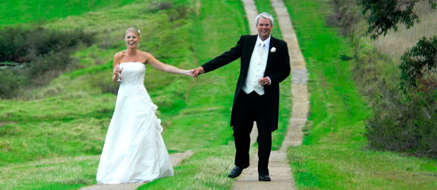 Getting married? Important financial steps to take before the big day