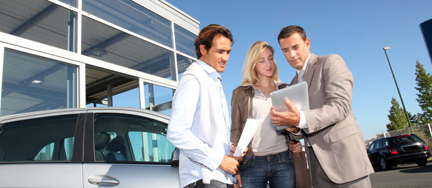 Seize the day: how to become a new car dealer