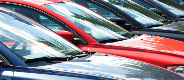 How to choose the right vehicle for your company car