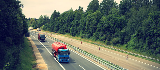 Useful technology implementations that can improve truck driver retention