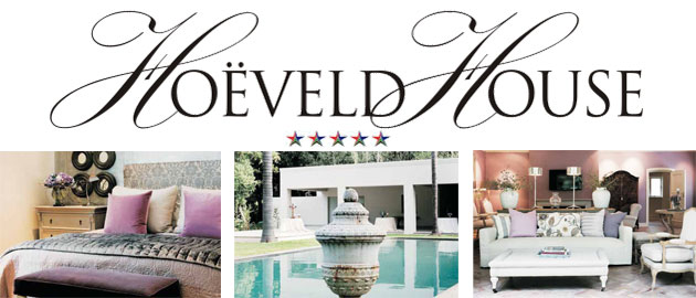 HOEVELD HOUSE EXCLUSIVE RESIDENCY, SANDTON