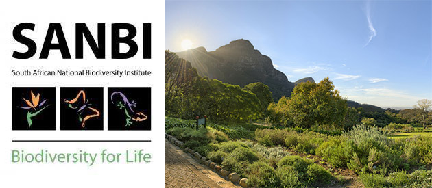 SOUTH AFRICAN NATIONAL BIODIVERSITY INSTITUTE (SANBI)
