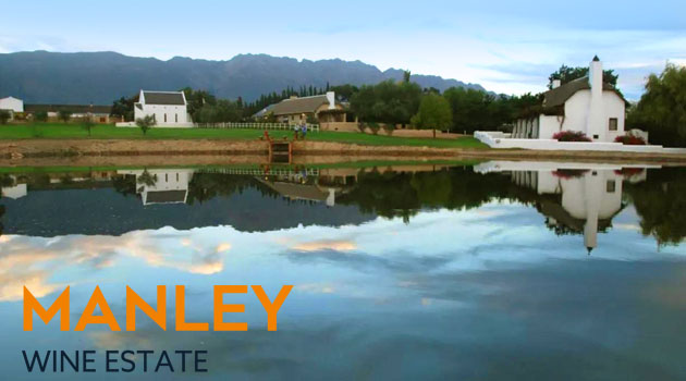 MANLEY WINE ESTATE, TULBAGH