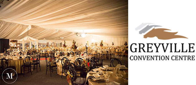 GREYVILLE CONVENTION CENTRE, DURBAN