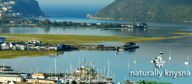Visit Knysna (Knysna Tourism Office)