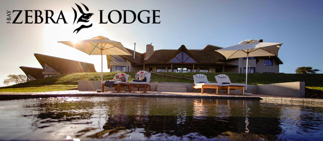 JBAY ZEBRA LODGE - JEFFREYS BAY (10km)