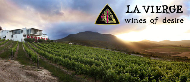 LA VIERGE WINES & RESTAURANT, HERMANUS