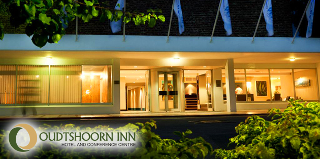 OUDTSHOORN INN HOTEL & CONFERENCE CENTRE