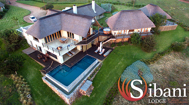 SIBANI LODGE, CRADLE OF HUMANKIND | MAROPENG