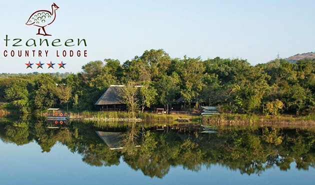 TZANEEN COUNTRY LODGE - HOTEL, VENUES & SPA