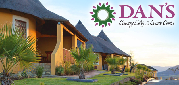 DAN'S COUNTRY LODGE, MTHATHA