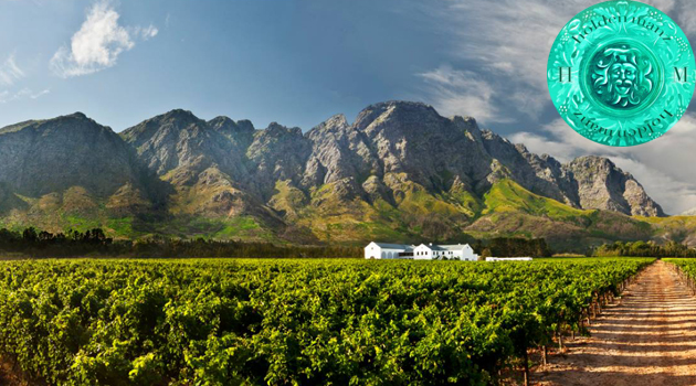 HOLDEN MANZ WINE ESTATE, FRANSCHHOEK