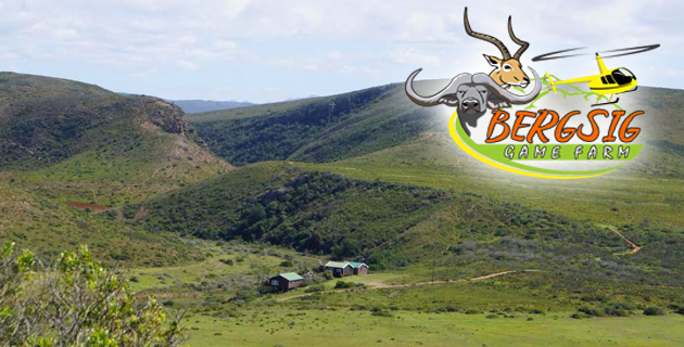 BERGSIG GAME FARM, MOSSEL BAY