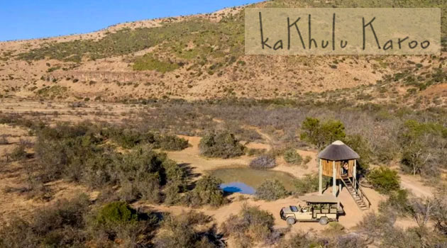 MAGIC HILLS - KAKHULU KAROO
