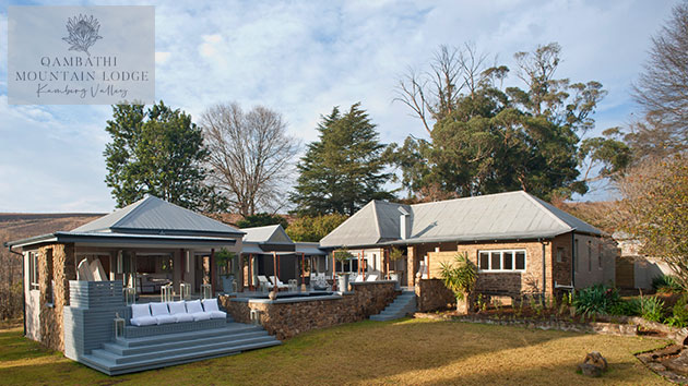 QAMBATHI MOUNTAIN LODGE, NOTTINGHAM ROAD