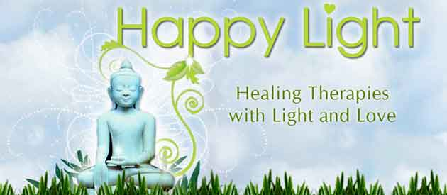 HAPPY LIGHT Energy Therapies