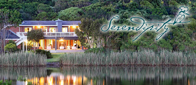 SERENDIPITY COUNTRY HOUSE & RESTAURANT, WILDERNESS