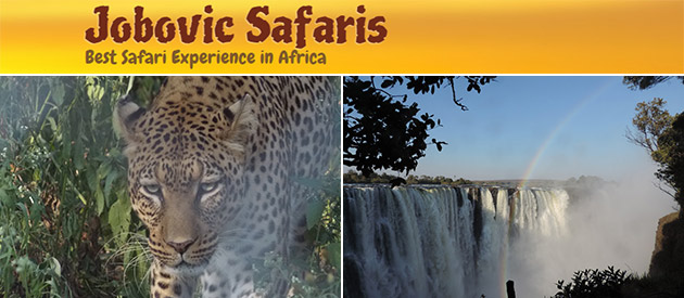 JOBOVIC SAFARIS - AFRICAN ADVENTURE SAFARIS