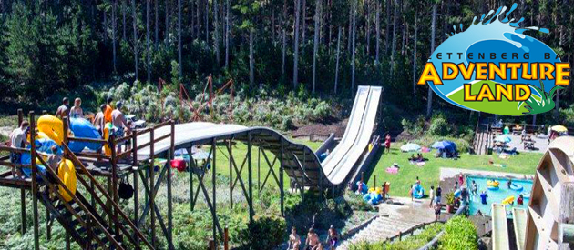 ADVENTURE LAND, PLETTENBERG BAY