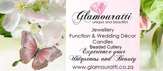 GLAMOURATTI JEWELLERY AND DECOR