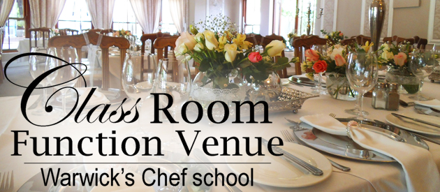 THE CLASS ROOM WEDDING & FUNCTION VENUE