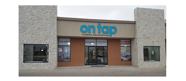 OnTap Plumbing and Bathrooms
