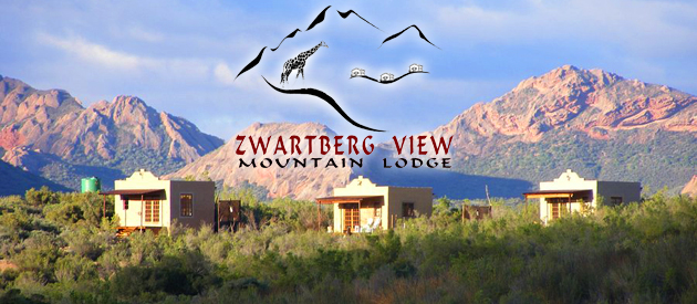 ZWARTBERG VIEW MOUNTAIN LODGE, DE RUST