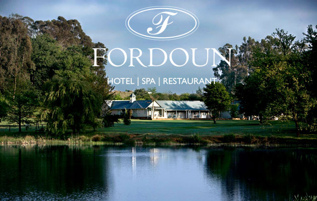 FORDOUN HOTEL, SPA & RESTAURANT, NOTTINGHAM ROAD