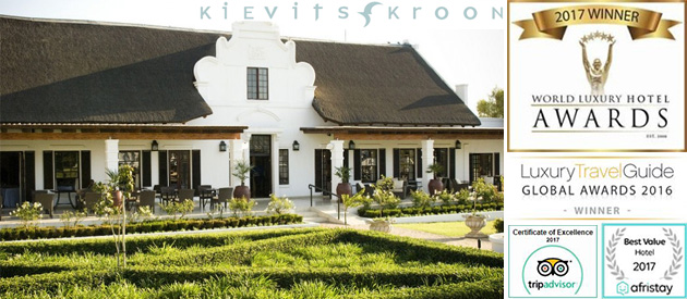 KIEVITS KROON COUNTRY ESTATE